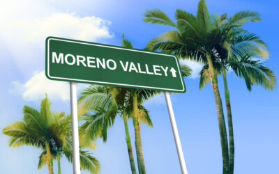 How To Sell Your House In Moreno Valley, California