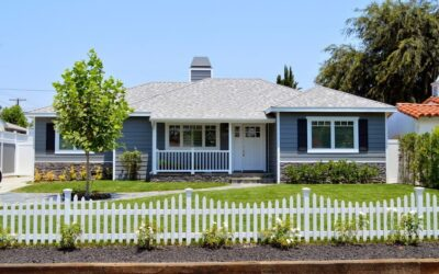 Tips for selling a house in California in a Buyer's Market