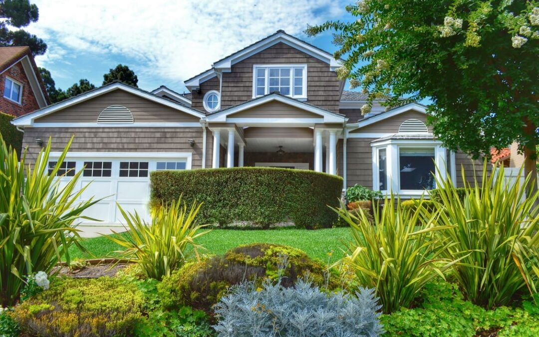 What Is The Difference Between Homes In Southern California and Northern California?
