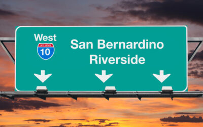 The Safest Neighborhoods To Live In San Bernardino, CA